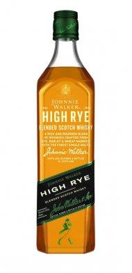 Johnnie Walker High Rye