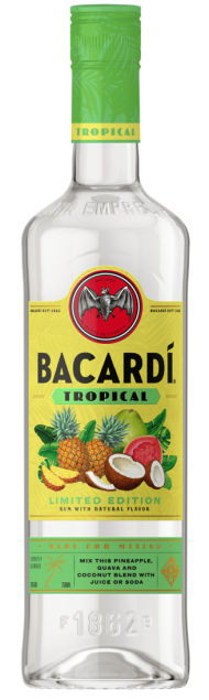 Bacardi Tropical