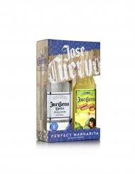 Jose Cuervo Especial Silver w/1L Classic Margarita Mix