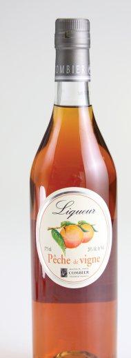Combier Peche Vigne Liqueur
