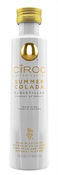 Ciroc Summer Colada Mini