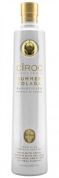 Ciroc Summer Colada