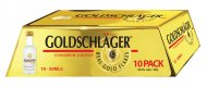 Goldschlager Brick of Gold Minis