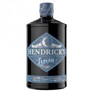 Hendricks Lunar