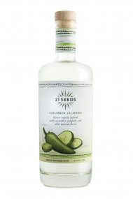 21Seeds Cucumber Jalapeno Tequila
