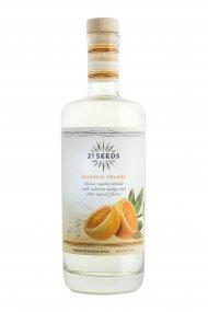 21Seeds Valencia Orange Tequila