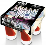 Twisted Shotz Miami Vice