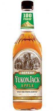 Yukon Jack Apple