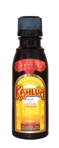 Kahlua Coffee Mini