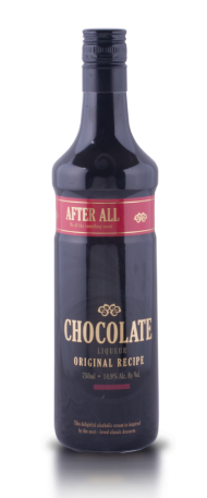 After All Chocolate