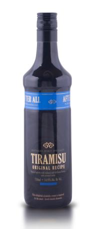 After All Tiramisu