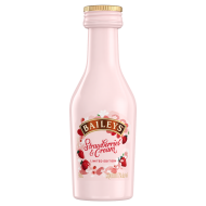 Baileys Strawberries & Cream Mini