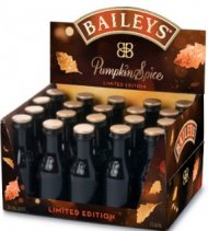 Baileys Pumpkin Spice Irish Cream Mini