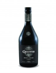 Quinns Irish Cream Liqueur