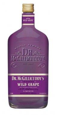 Dr. McGillcuddys Wild Grape