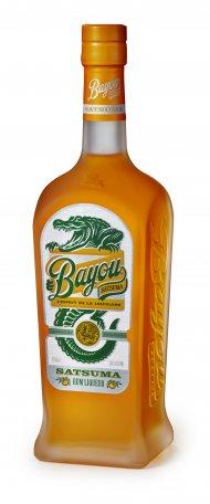 Bayou Satsuma Rum Liqueur