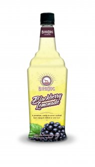 Bird Dog Blackberry Lemonade