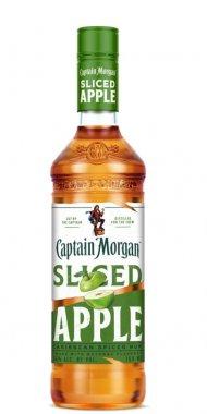 Captain Morgan Sliced Apple