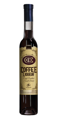CCD Coffee Liqueur