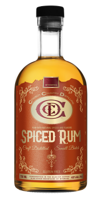 CCD Spiced Rum