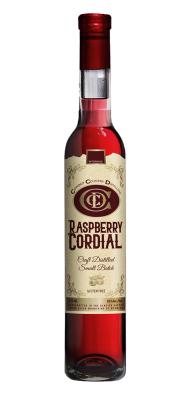 CCD Raspberry Cordial