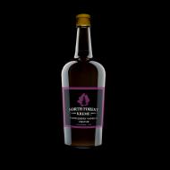 North Forest Kreme Huckleberry Vanilla