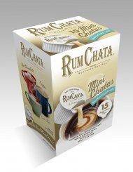 """Rumchata """"MiniChatas"""" Creamer Cups"""