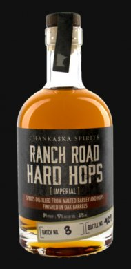 Ranch Road Hard Hops Imperial