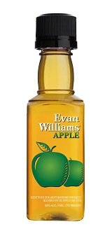 Evan Williams Apple Mini