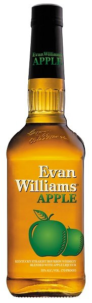 Evan Williams Apple
