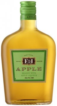 E & J Apple