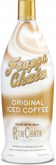 FrappaChata Iced Coffee Blend