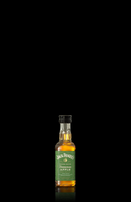 Jack Daniels Tennessee Apple Mini