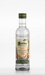 Ketel One Botanical Peach & Orange Blossom Mini