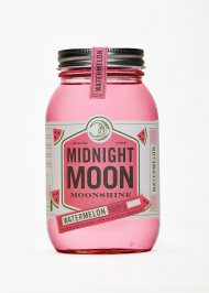 Midnight Moon Watermelon