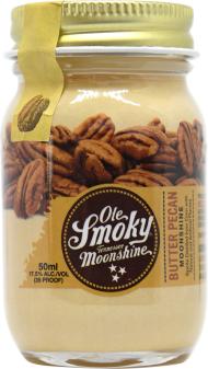 Ole Smoky Butter Pecan Moonshine