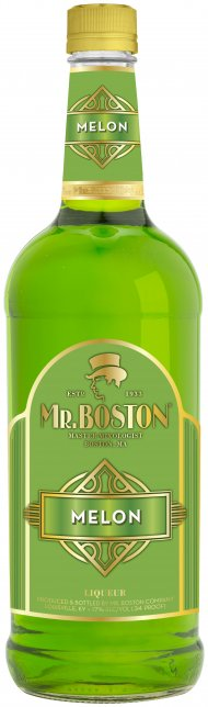 Mr. Boston Melon