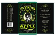 Sir Winston Apple