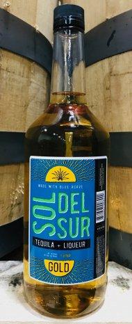 Sol Del Sur Tequila & Liqueur