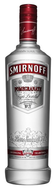 Smirnoff Pomegranate