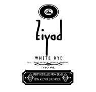 Ziyad White Rye DISCO