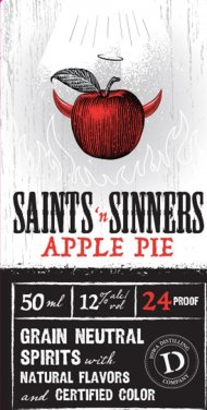 Saints ''n Sinners Mini