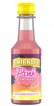Smirnoff Pink Lemonade Mini