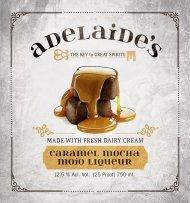 Adelaides Caramel Mocha Mojo
