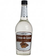 Arrow Creme de Cacao White