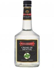 Paramount Creme de Menthe Green