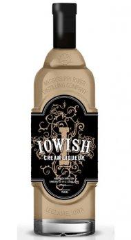 Iowish Cream Liqueur