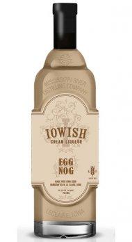 Iowish Cream Egg Nog