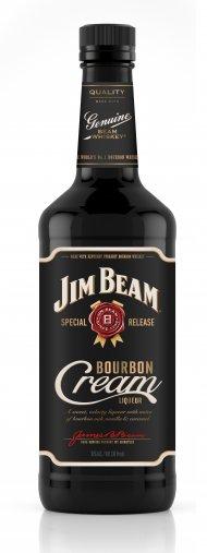 Jim Beam Bourbon Cream