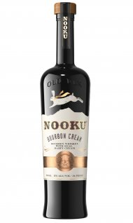 Nooku Bourbon Cream